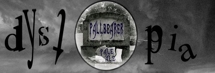 Pallbearer Pale Ale